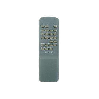 Controle Remoto Tv Mitsubishi Tc 1492/1498/1499/2092/2099/2198