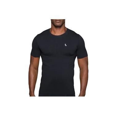 Camiseta Térmica Lupo Compressão Esportiva Crossfit 70040