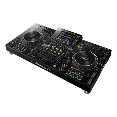 XZ Controladora Pioneer XDJ XZ Rekordbox / Serato DJ