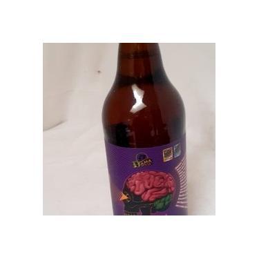 Cerveja Bier DAMA QI American Pale Ale Garrafa 500ml