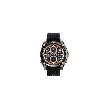 b814b02109d Relógio Masculino Bulova Analógico Esportivo WB31603P