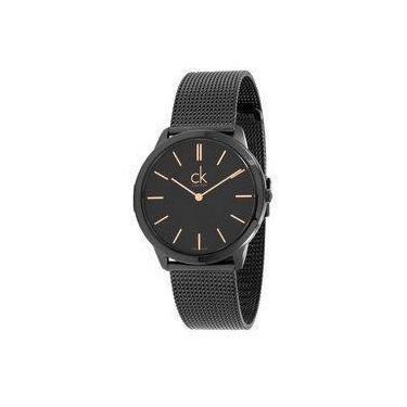e49630a07e9 Relógio de Pulso R  48 a R  4.421 Calvin Klein