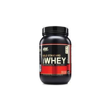 922561747 Suplementos e Complementos Alimentares Optimum Whey Protein ...