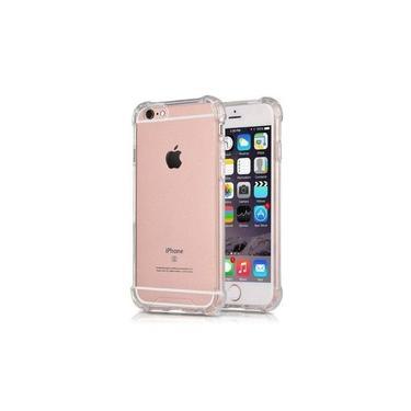 Capa Capinha Case Anti Shock Transparente Apple Iphone 6 Plus
