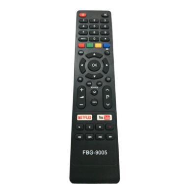 Controle Com Netflix E Youtube Smart Tv 4K Philco De Led
