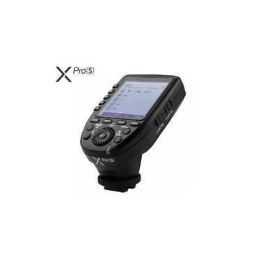 Imagem de Disparador Rádio Flash Trigger Wireless Godox XProS ADI/P-TTL para Sony
