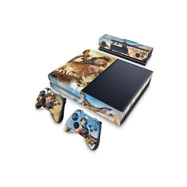 Skin Adesivo para Xbox One Fat - Recore