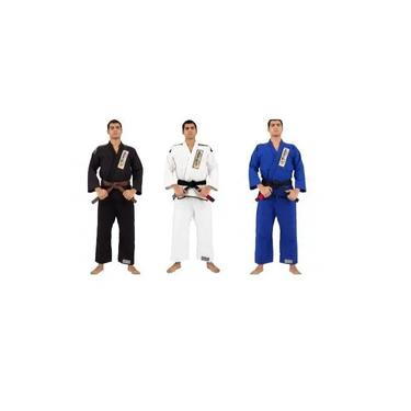 Kimono Trançado Plus Jiu Jitsu - Adulto - Torah