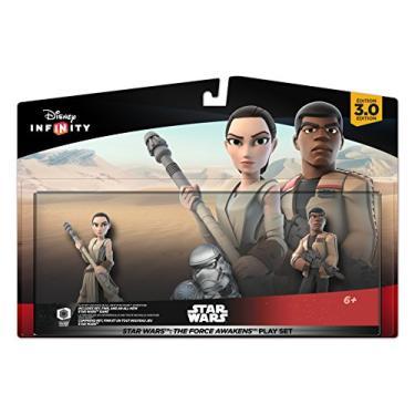 Disney Infinity 3.0 Edition: Star Wars The Force Awakens Play Set