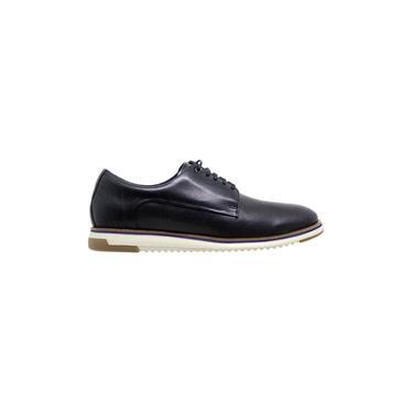 Sapato Casual Masculino Ferricelli Stinger – Preto