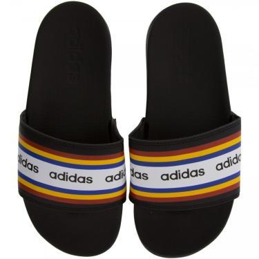 Chinelo adidas Adilette Comfort Farm - Slide - Feminino adidas Feminino