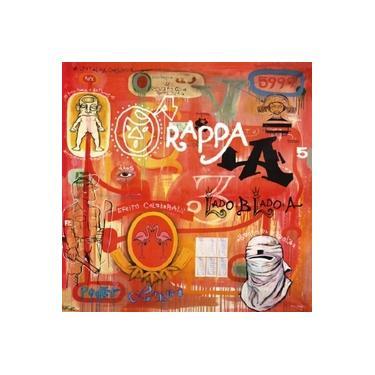 Imagem de O Rappa Lado B Lado A - CD Reggae