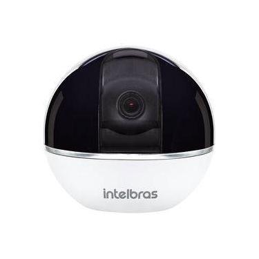 Câmera De Segurança Intelbras Ic-7s Com Alarme Integrado