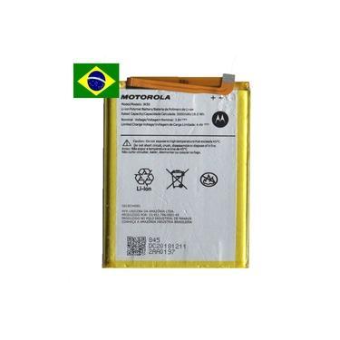 Bateria Jk50 Moto G7 Power Xt1955 Moto One Power XT1942-2 Original