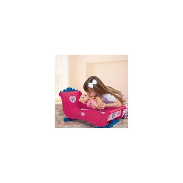 Imagem de Baby Alive Bercinho Hasbro 2132 Cotiplas