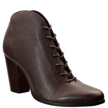 Ankle Boot Feminina Jorge Bischoff