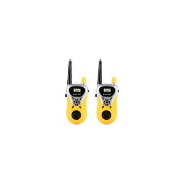 Eletrônico Interfone Walkie Talkie infantil Kids Two-Way Radio Portátil Mini Brinquedos