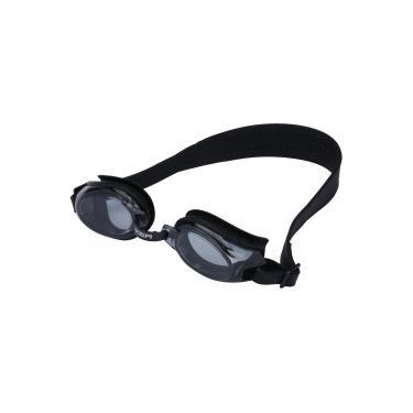7617ecea82a91 Óculos de Natação Oxer Ziggy - Infantil - PRETO Oxer