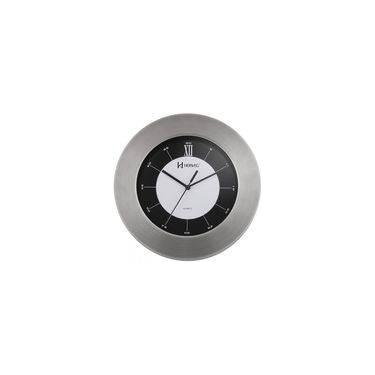 fff1eeb7e04 Relógio Parede Herweg Analógico Metal Refinado
