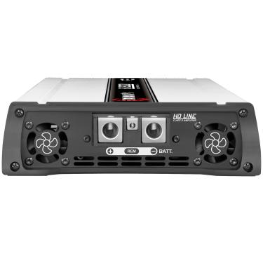 Módulo Amplificador 1 Ohm HD 5000w RMS - Taramps