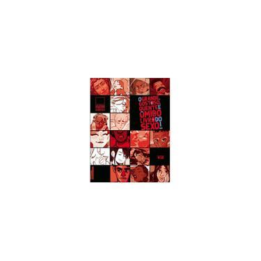 Imagem de Grande, gostoso, quente E umido livro do sexo, O