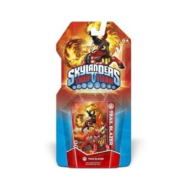 Skylanders Trap Team Toy Trail Blazer