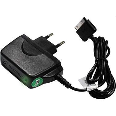Carregador Celular de Parede Iphone/Ipad/Ipod, Flex, Xc-Ip 4/Ipd, Preto