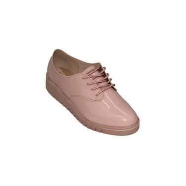 Sapato Oxford Beira Rio