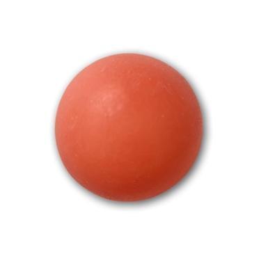 Bolas / Bolinhas De Ping Pong Vermelha Pacote Com 6 Unidades