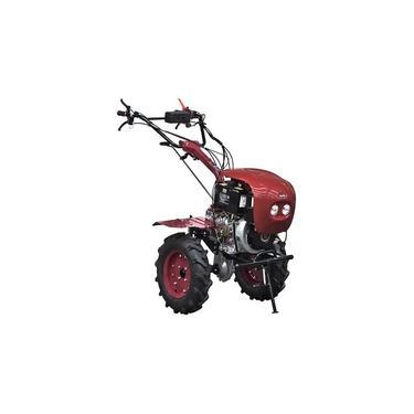 Motocultivador Diesel Toyama TDT110 Aro 12 Monocilíndrico 9Hp 406cc