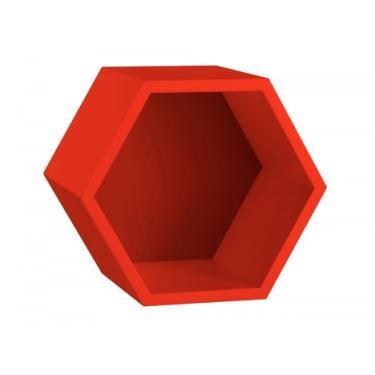 Prateleiras e Complementos R  120 a R  200 Vermelho   Móveis e ... 054079ff62