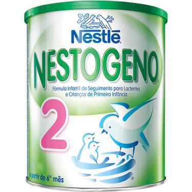 Imagem de Nestogeno 2 Fórmula Infantil 800g - Nestlé