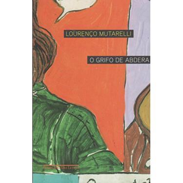 O Grifo De Abdera - Lourenço Mutarelli - 9788535926293
