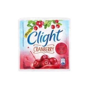 Suco Clight Cranberry 8g