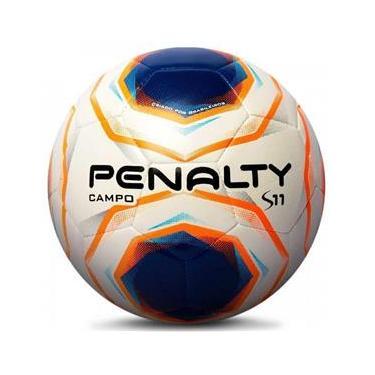 Bola Futebol Campo Penalty S11 R2 X Super Soft