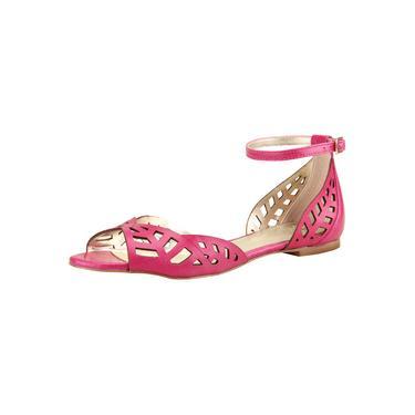 Rasteira My Shoes Recortes