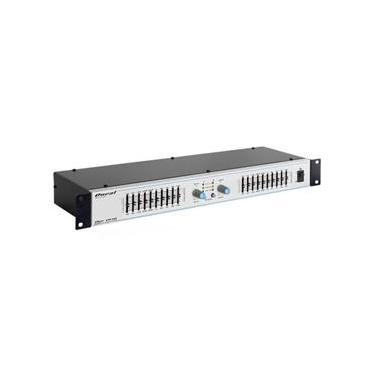 Equalizador Oneal OGE 1020, 10 Bandas Stéreo