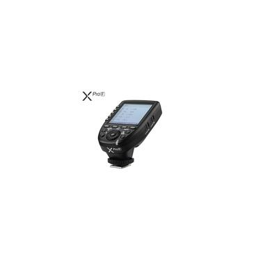 Imagem de Disparador Rádio Flash Trigger Wireless Godox XProF TTL para FujiFilm