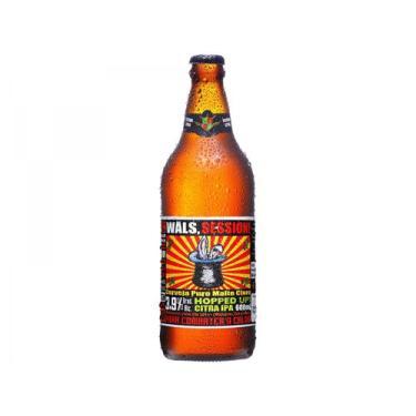 Cerveja Wäls Session Citra IPA Ale 600ml