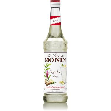 Xarope de Gengibre Monin 700ml