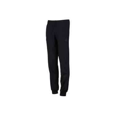 Calça Esportiva Adidas Masculino Preto   Moda e Acessórios
