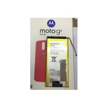 Bateria Motorola Ga40 Original Moto G4 Xt1626 Xt1622 / Moto G4 Plus Xt1640 - Retirada Original