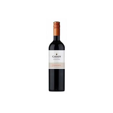Vinho Carmen Insigne Carmenere (750Ml)