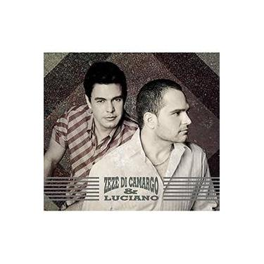 CD Zezé Di Camargo & Luciano: 20 Anos de Sucesso