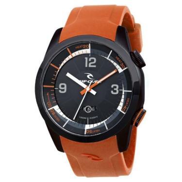 c50c0f1ad0f Relógio De Pulso Ripcurl Launch Heat Timer - Aço - Masculino