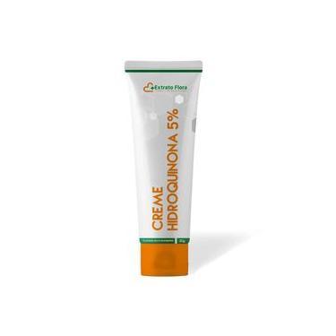 Imagem de Creme Clareador de Manchas Intimas 30g com Hidroquinona 5%