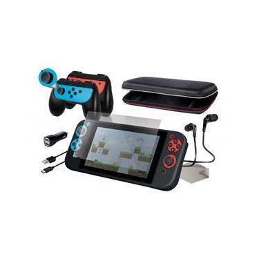 Kit de acessórios Dreamgear para Nintendo Switch DGSW-6502