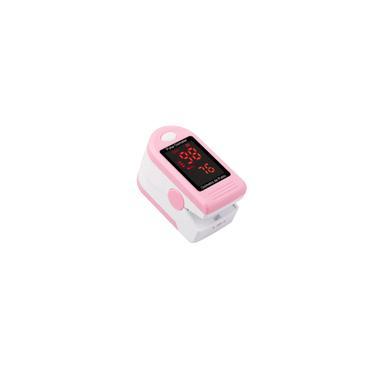 Oxímetro De Dedo Digital Tela Spo2 Oled Portátil Oxímetro de Pulso Medidor de Dedo Saúde Digital Monitor de Freqência Cardíaca Saturação de Oxigênio no Sangue Taxa de Pulso