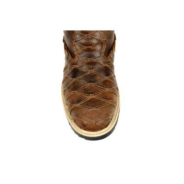 Botina Mr West Boots Escamada Mad Dog Café