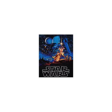 Imagem de Quebra-Cabeça Personalizado 90 Peças - 30 cm x 20 cm Star Wars (BD30)